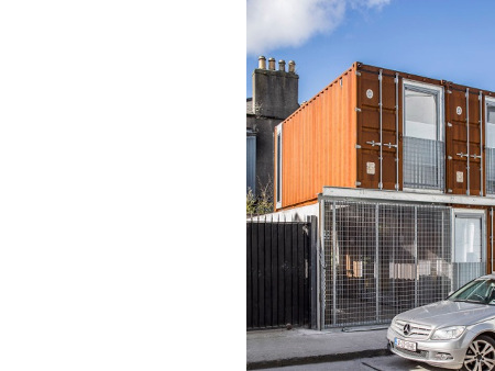 Image - Container House