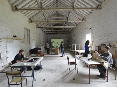 Image - The Workhouse Mapestry