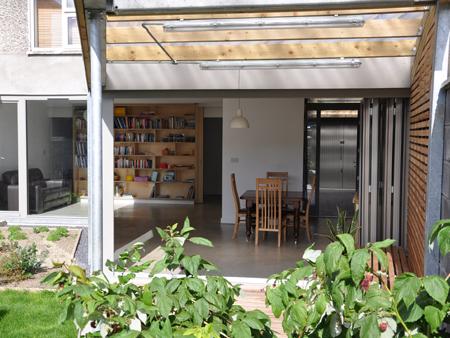 Garden Kitchen | Lid Architecture